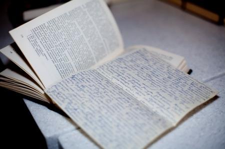История в фотографиях: Как я провела День Книгодарения