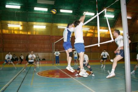 """Волейбольный клуб """"Актау"""" приглашает принять участие в соревнованиях по волейболу"""