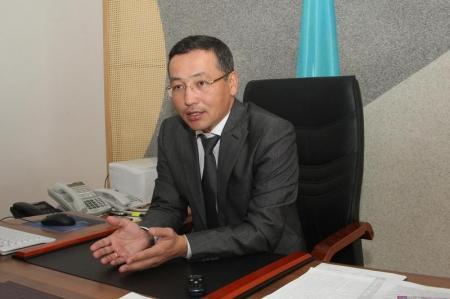 Суд санкционировал арест бывшего акима города Жанаозен сроком на два месяца
