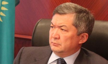 Бауржан Мухамеджанов об уволенных «комтемовцах»: «Нам надо сохранить коллектив»