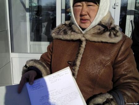 Раненый житель Жанаозена из СИЗО поступил в больницу