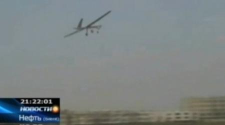Беспилотник вторгся в воздушное пространство Казахстана в районе Бейнеу.