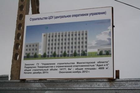 Амангельды Досаханов: С начала года в Жанаозене не зарегистрировано ни одного тяжкого преступления