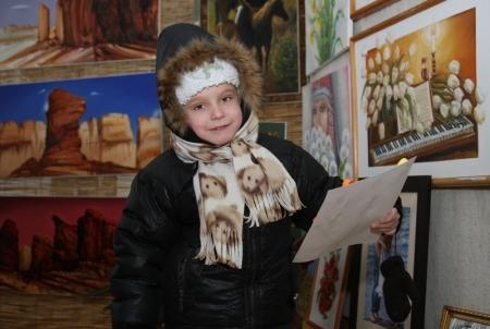Актауская галерея современного искусства «Ковчег» в очередной раз может остаться без крыши над головой