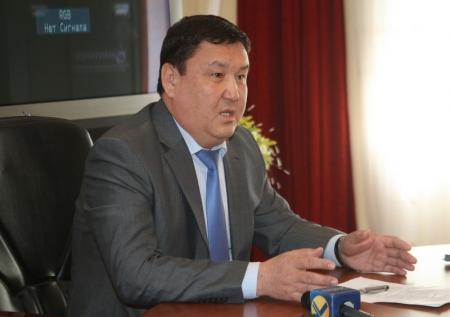 Замеcтитель акима Мангистауской области Амангельды Айткулов подозревается в коррупционных преступлениях (ДОБАВЛЕНО ВИДЕО)