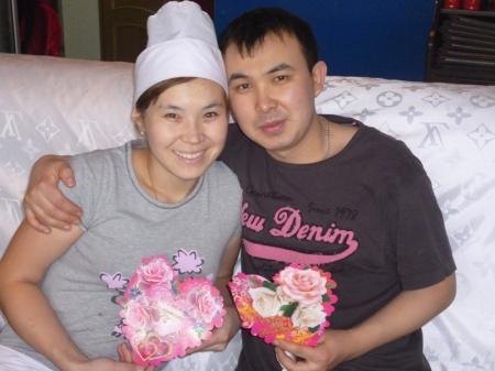 День Святого Валентина (история в фотографиях)