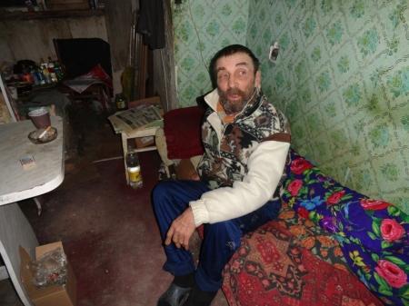 Жалобы жителей одного из домов в 22 микрорайоне Актау остаются проигнорированными правоохранительными органами
