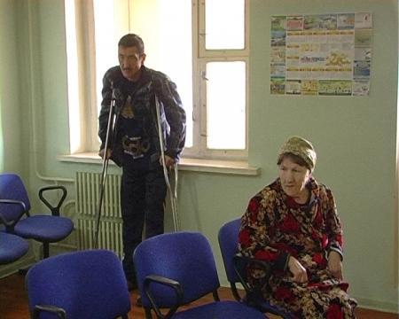 Постояльцы Актауского дома-интерната для престарелых и инвалидов обвинили сотрудников учреждения в воровстве и унижениях