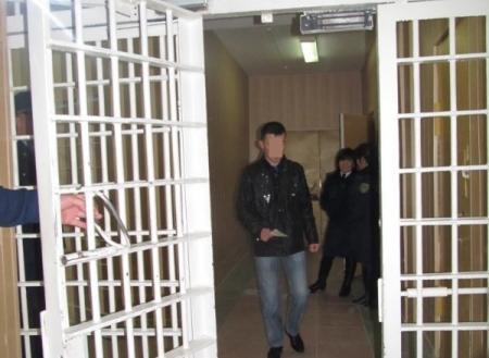 В Мангистауской области под амнистию попали 50 заключенных