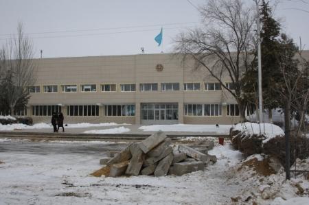 Первый заместитель  Премьер-Министра РК Серик Ахметов прибыл в Жанаозен
