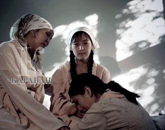 """Новая психодрама из Актау """"Каусар"""" поразила своим прямым попаданием в женскую душу."""