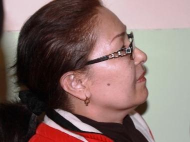 Владелица сожженного в Жанаозене магазина отказалась от компенсации в 50 млн тенге