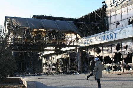 Суд над участниками погромов в городе Жанаозен будет проходить в Актау