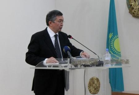 Бауржан Мухамеджанов: «Три-четыре тысячи долларов надо было платить простому человеку, чтобы устроиться на работу в нефтяную компанию»