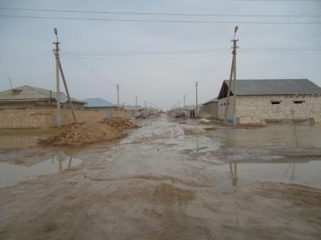 МЧС, в целях безопасности детей приостановила процесс обучения детей в школе № 21 города Жанаозен