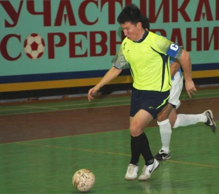 Видео-обзор 7 и 8 тура Чемпионата города Актау по футзалу
