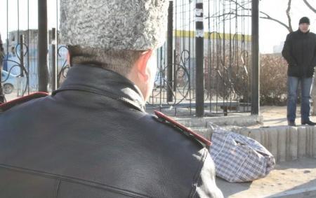В Актау за получение взятки задержан сотрудник криминальной полиции