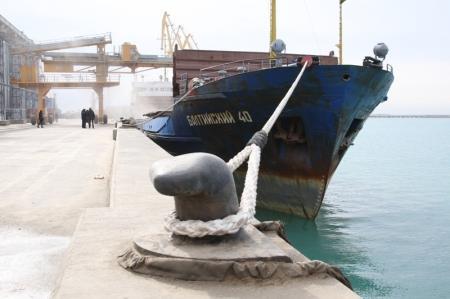 В Актау обсудили проблемы безопасности мореплавания