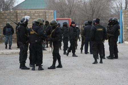Срок содержания под стражей для оппозиционеров, обвиняемых в организации беспорядков в Жанаозене, продлен