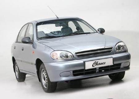 В Казахстане будут выпускать автомобили за 9000 долларов