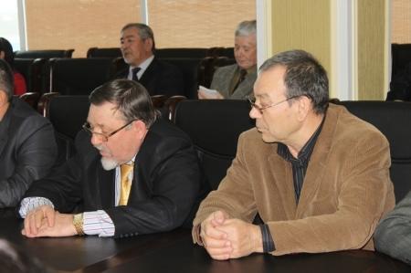 В Актау планируется создать нефтяной полигон