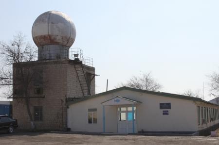 Мангистауский центр гидрометеорологии