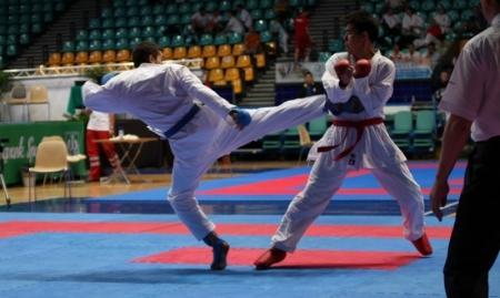 Актауские каратисты завоевали на чемпионате Казахстана по каратэ-до пять золотых медалей