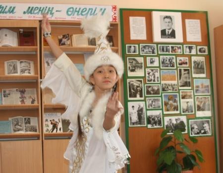 В Актау вспомнили известную казахстанскую танцовщицу Шару Жиенкулову