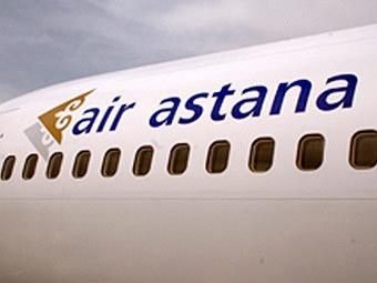 Авиакомпания «Эйр Астана» повышает цены