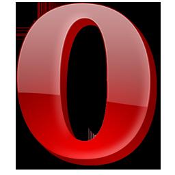 Браузер Opera со вчерашнего вечера перестал отображать сайты расположенные вне пределов Казнета