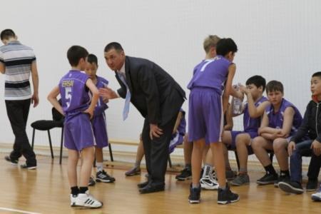 Сезон Мангистауской школьной баскетбольной лиги завершен