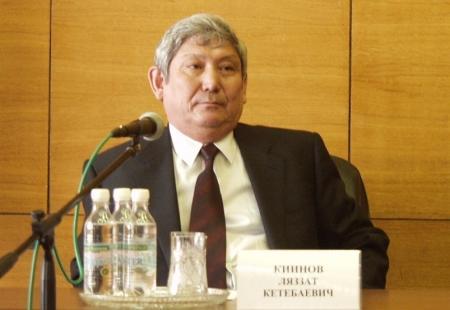 Ляззат Киинов продолжает сокращать штат сотрудников «КазМунайГаза»