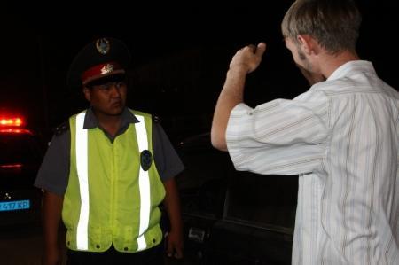 Дорожные полицейские рассказали о самых неожиданных отмазках актауских водителей