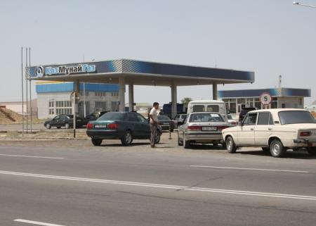 Предельные розничные цены на ГСМ повышены в Казахстане