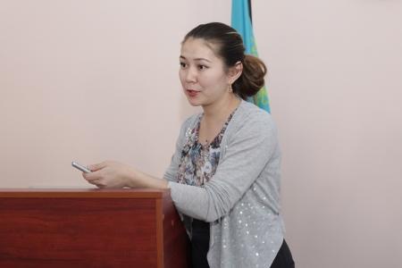 Санитарные врачи Актау рассказали о новых правилах и нормах общественного питания