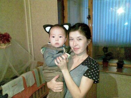 В Актау создан фонд помощи матерям-одиночкам