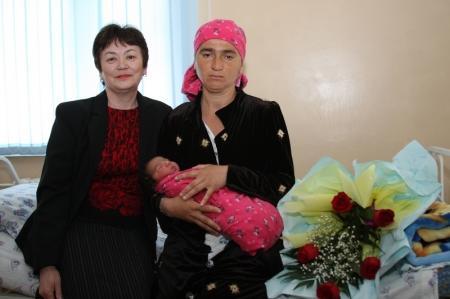 Из-за срочных родов в аэропорту Актау совершил вынужденную посадку самолет из Минеральных вод (ДОПОЛНЕНО)
