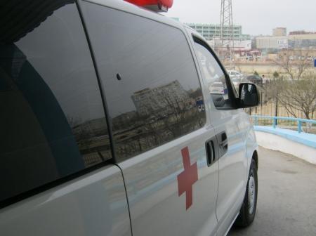 В больницу Бейнеу с отравлением доставлено 10 человек