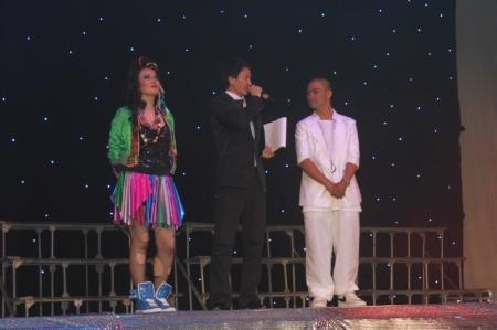 Один из финалистов покинул актауский молодежный проект «А ты готов стать звездой?!»