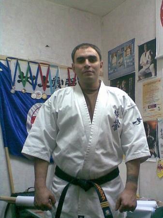 В Астане на международном турнире по кекушинкай карате-до актауские спортсмены завоевали 35 медалей