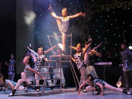 В Мангистауской области стартовал фестиваль талантов «Мангистау жулдыздар»