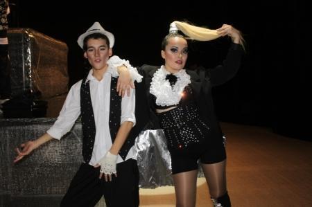 В финал актауского молодежного проекта «А ты готов стать звездой?» вышли двое участников