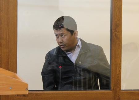 В Актау начался судебный процесс над начальником ИВС города Жанаозена