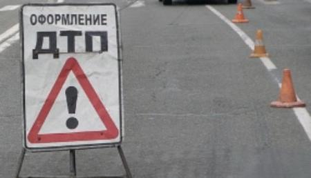 """В Актау за прошедшие сутки два водителя автомобилей """"Toyota Camry"""" совершили ДТП"""