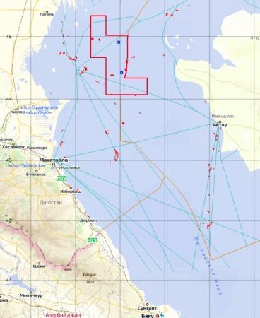 Главными источниками загрязнения Северного Каспия специалисты назвали корабли