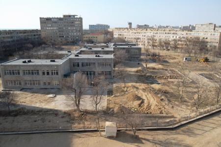 Ырыскул Имамбаева: Этим летом в Актау будут введены в эксплуатацию два детских сада
