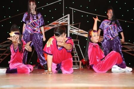В Актау завершился молодежный конкурс танца «А ты готов стать звездой?»
