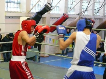 Мангистауские боксеры завоевали шесть золотых медалей на соревнованиях в городе Аксай