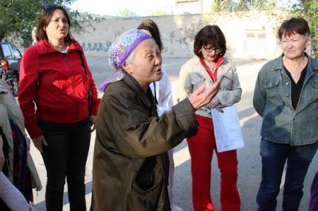 Жители 3 «А» микрорайона Актау крайне недовольны работой своего ПКСК