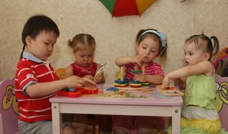 Очередь в детские сады теперь можно контролировать на сайте акимата Мангистауской области